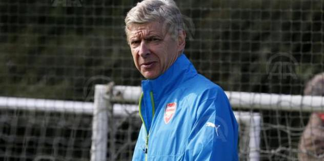 Arsenal boss finds Chelsea 'unstoppable'