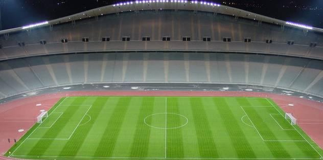 Beşiktaş'ın stad problemi