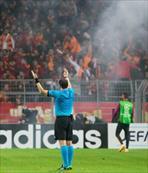 Anderlecht'e Türk yardımı