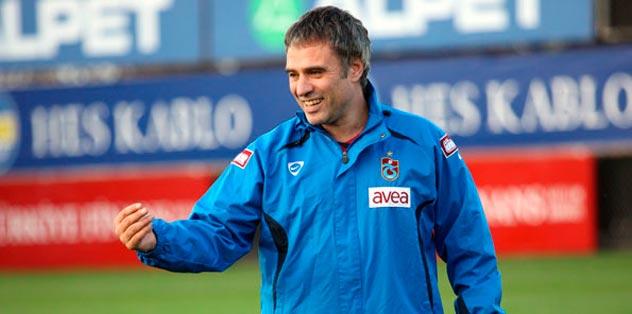 2007'de Trabzon'a gelmişti