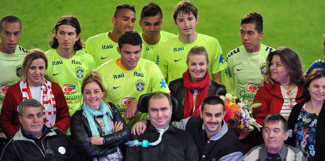 ALS'ye Samba desteği