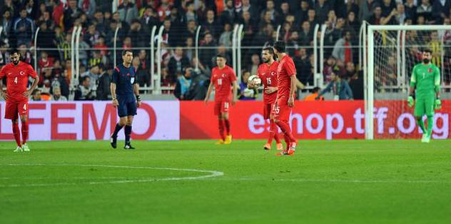 Kadıköy'de son 5 maçta galibiyet yok