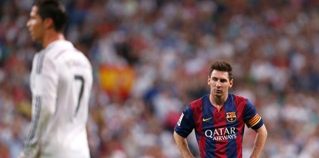 Messi'ye küfür