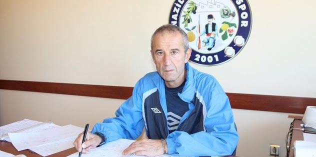 Nazilli'de istifa kabul edilmedi