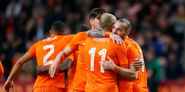 Sneijder 100. maçında boş geçmedi
