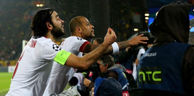 Gözler UEFA'da