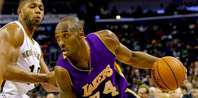 Lakers'ın yüzü gülmüyor