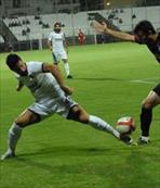 Kartalspor'a 1 maç