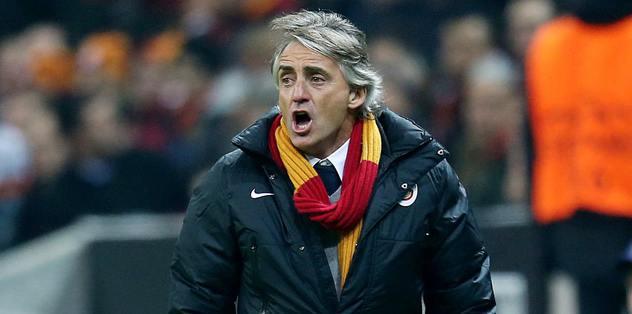 Mancini yeniden Inter'de