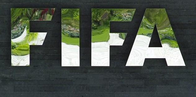 İngiltere'den FIFA'ya rüşvet eleştirisi