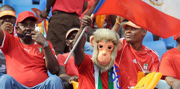 Equatorial Guinea to host 2015 Africa Cup of Nations