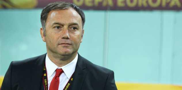 Antalyaspor Hami'ye emanet