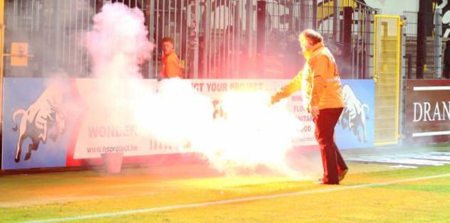 UEFA'dan Trabzon'a ceza