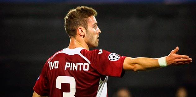 Bilic: Pinto'yu isitiyoruz