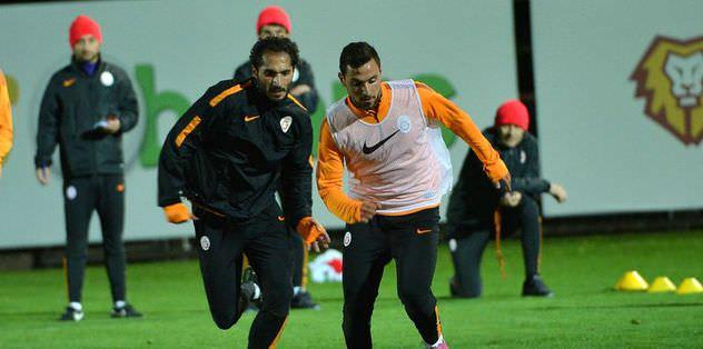 Trabzonspor hazırlıkları sürüyor