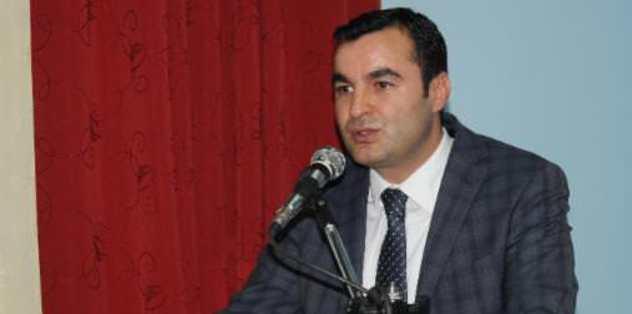 G.Antep BB'ye yeni başkan