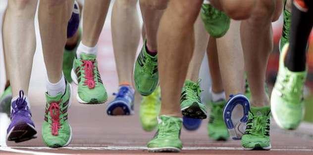 2019 Dünya Atletizm Şampiyonası Katar'da