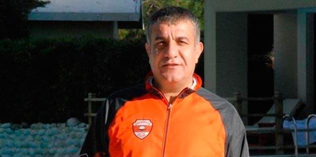Adanaspor iddialı