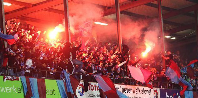 Trabzon'a bir ceza daha
