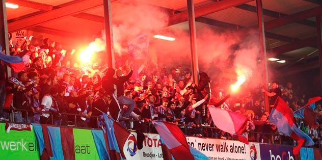 Lokeren maçları faturası 84 bin euro