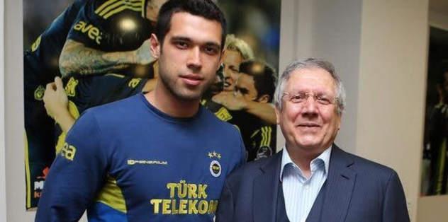 Fenerbahçe'den Trabzonspor'a...