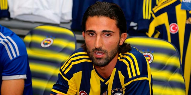 Hasan Kayseri'yi yaktı