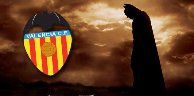 Valencia'ya Batman davası