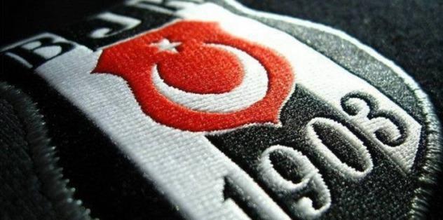 Beşiktaş'tan 20 milyon TL'lik imza!