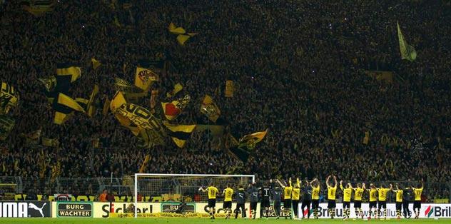 Dortmund 5'ine bedel