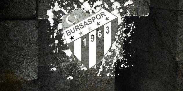 Bursaspor yargıya sevkedildi