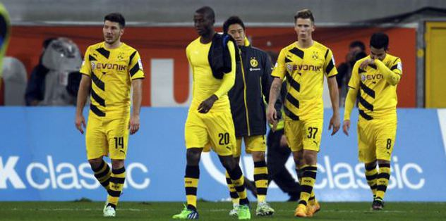Dortmund'a Türk darbesi