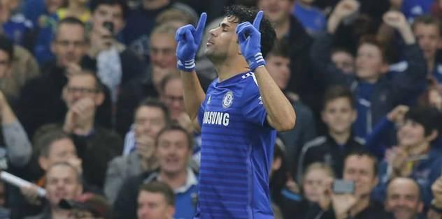 Chelsea'den rekor galibiyeti