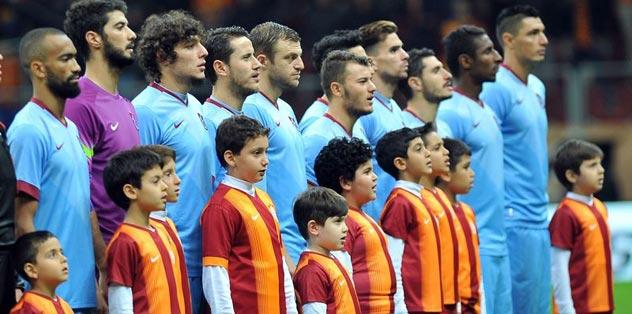 En farklı Trabzonspor
