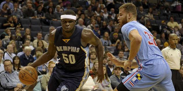 Hidayet'li Clippers, Memphis'e boyun eğdi