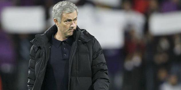 Mourinho'dan rekor başlangıç