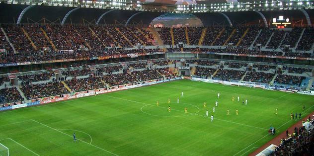 Erciyes'ten Passolig kampanyası