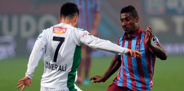 Constant'tan Yanal'a transfer önerisi