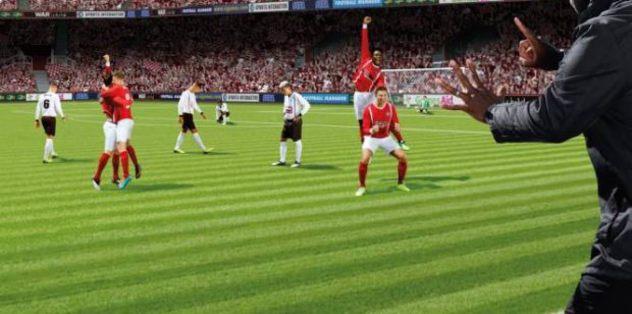 Football Manager oyunu ders oluyor