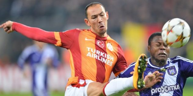 Lions knocked out of Champions League