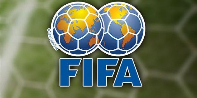 FIFA'dan 3 yıl men!