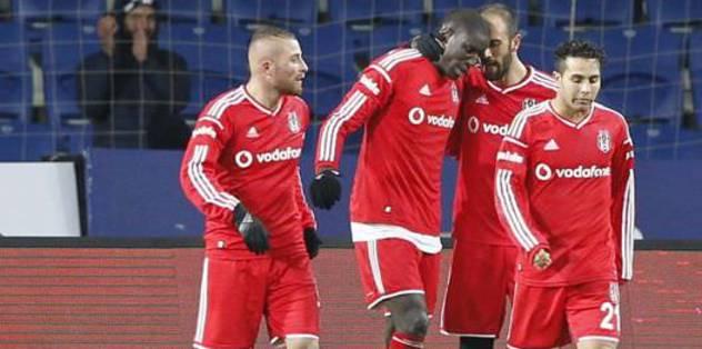 Demba Ba: 'İyi oynamadık