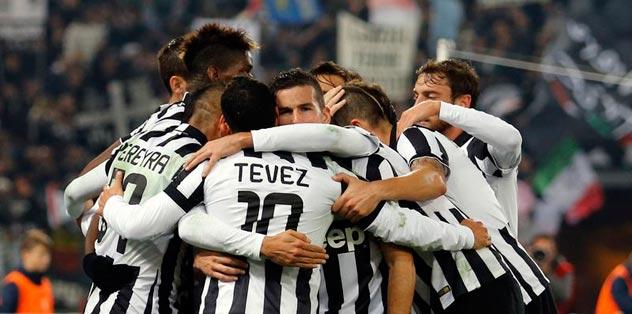 Umudumuz Juventus