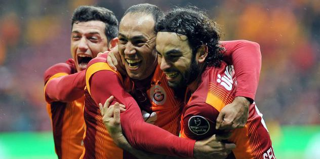 Gaziantepspor-G.Saray maç kadrosu belli oldu