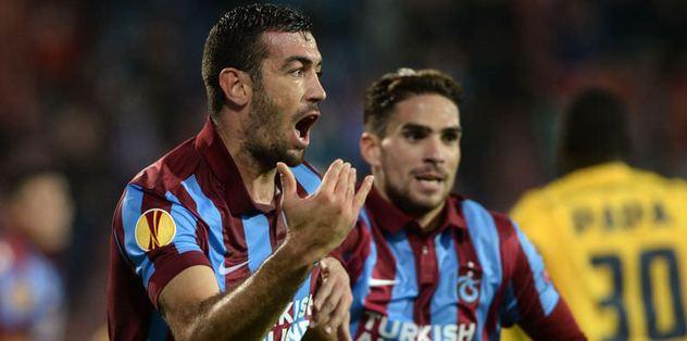 Trabzon zirvenin peşinde