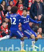 Chelsea tops English Premier League scorecard