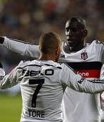 Lider Beşiktaş