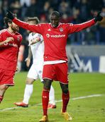 Senegalli'den gollere devam