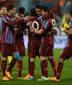 Trabzon'dan gol Fırtınası