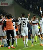 Beşiktaş farkı