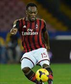 Essien kabul etti, sıra Milan'da